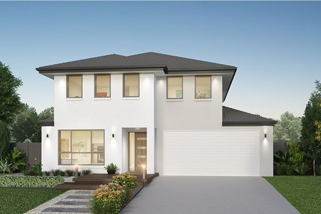 Picture of Lot 1484 New Road, CALOUNDRA QLD 4551