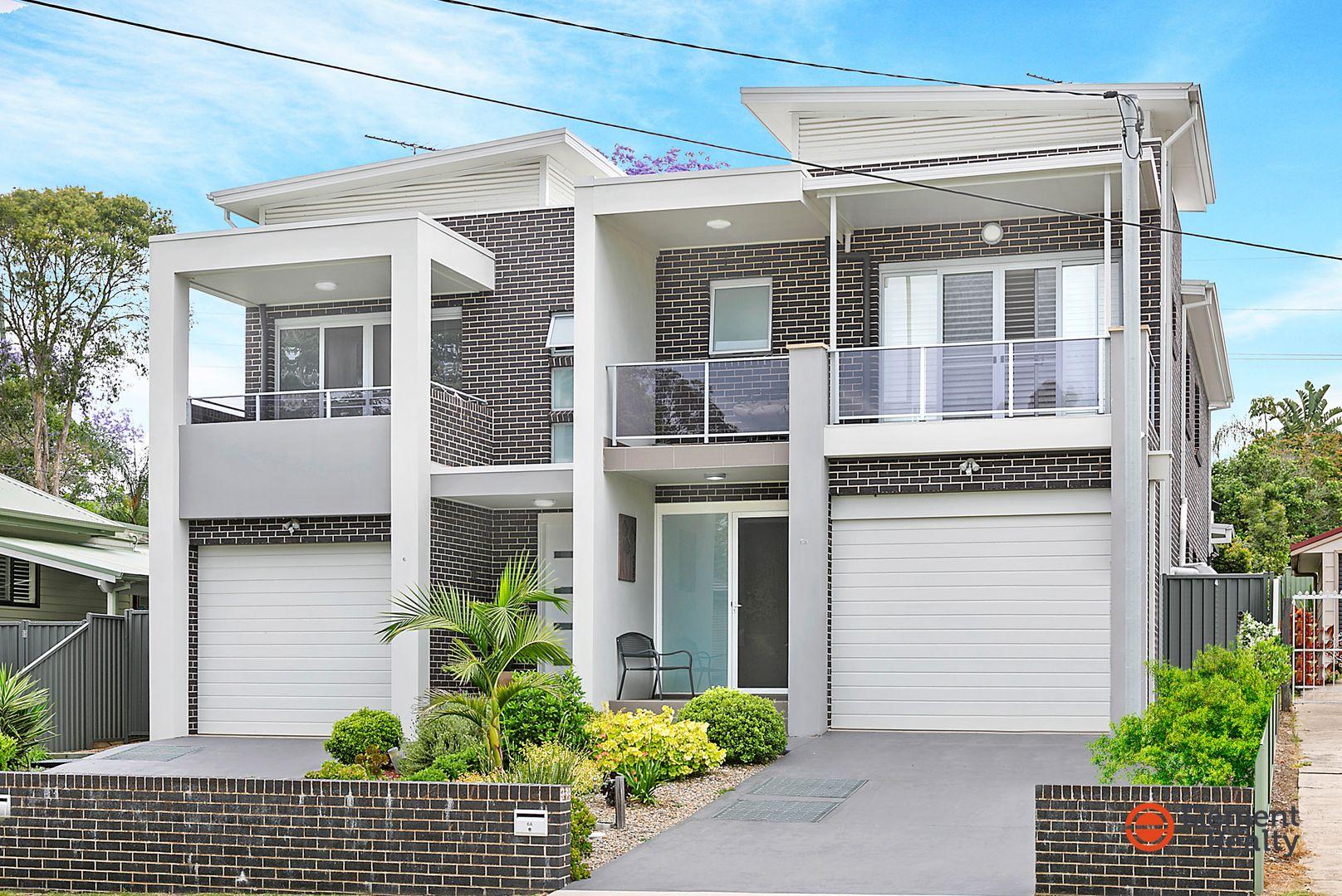 6A Kariwara Street, Dundas NSW 2117, Image 0