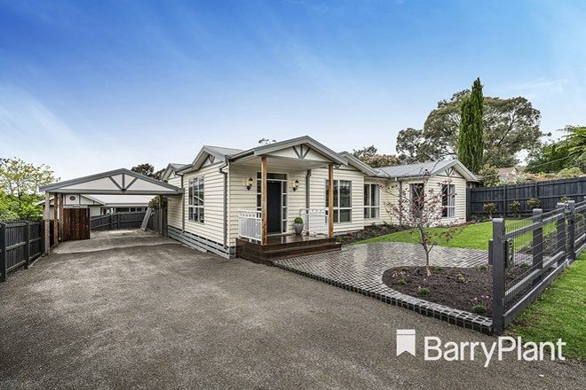 Picture of 21 John Street, WANDIN NORTH VIC 3139