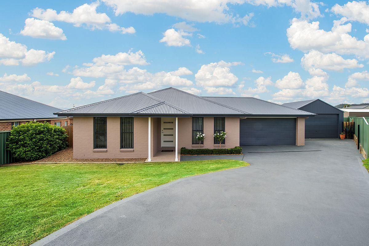 9 John Aarts Court, Mudgee NSW 2850, Image 0