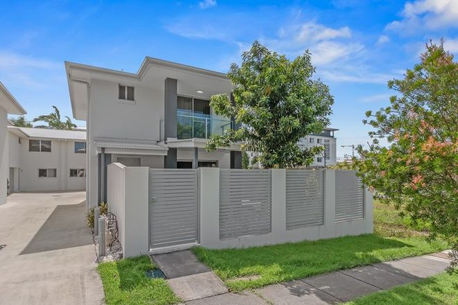 Picture of 2/30 Henry Street, CHERMSIDE QLD 4032
