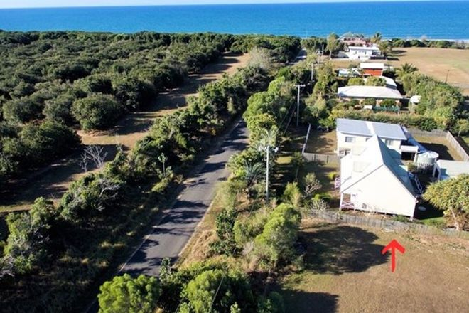 Picture of 80 Rules Beach Road, RULES BEACH QLD 4674