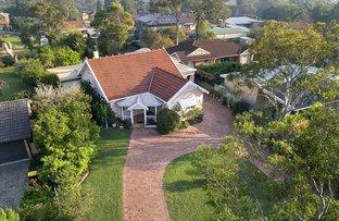 Picture of 17 Nyara Road, Mount Kuring Gai NSW 2080