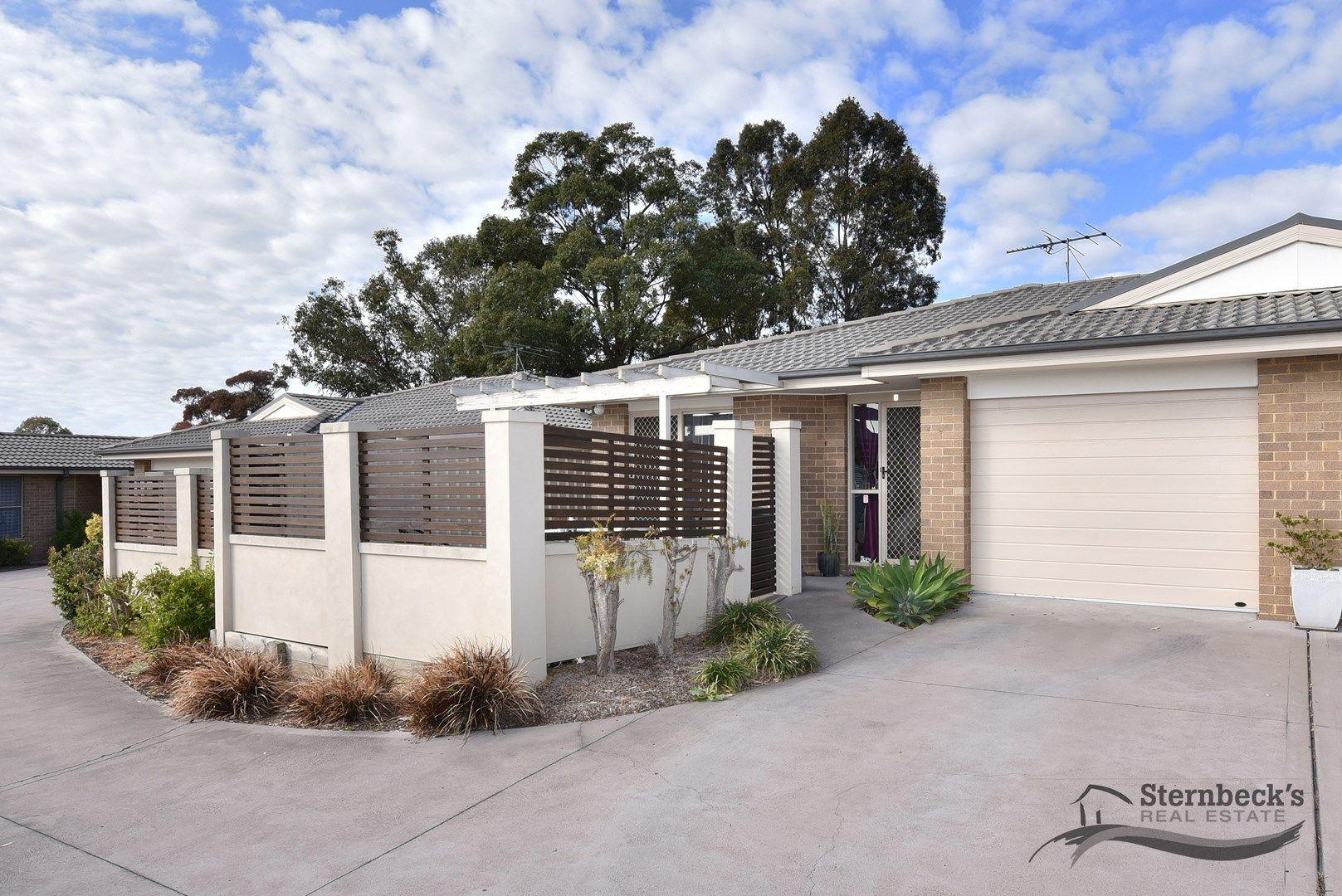 4/22 Hickey Street, Cessnock NSW 2325, Image 0