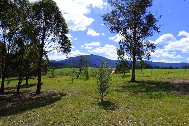 Picture of 453 Pericoe Rd, TOWAMBA NSW 2550