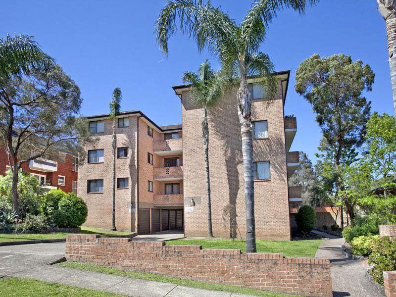 4/19-21 Harris Street, Harris Park NSW 2150, Image 0