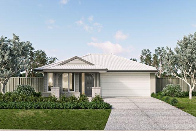 Picture of Lot 5513 Newport, NEWPORT QLD 4020