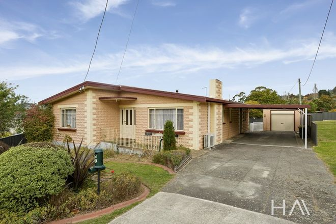 Picture of 30 Gravelly Beach Road, BLACKWALL TAS 7275