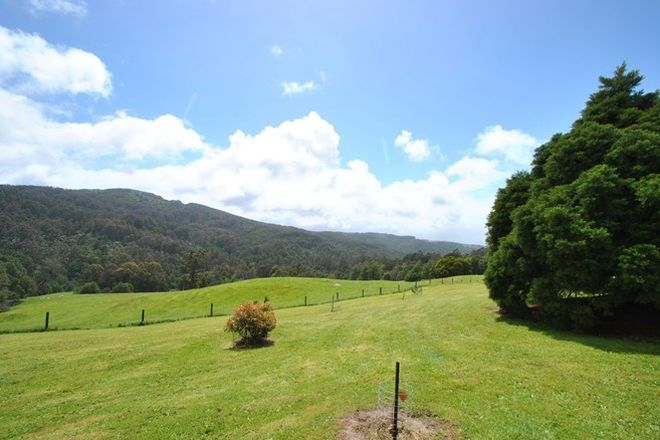 Picture of 20 SINGLETONS ROAD, TOORA NORTH VIC 3962