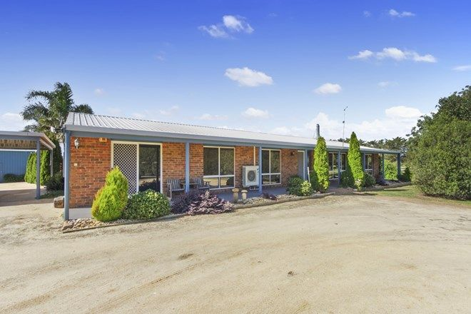Picture of 335 Bengworden Road, COBAINS VIC 3851