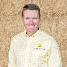 Riley Gibson, Sales representative