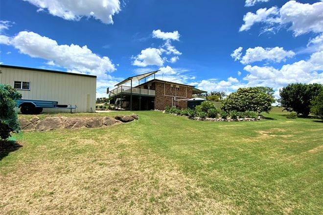 Picture of 32 Deroydon Court, ADARE QLD 4343
