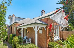 Picture of 80 Mowbray Road, Willoughby NSW 2068