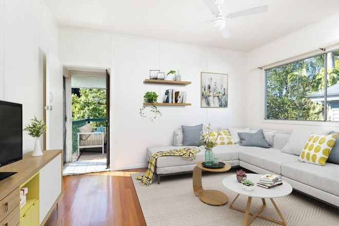 Picture of 181 Frasers Road, MITCHELTON QLD 4053