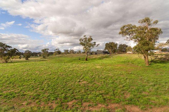 Picture of Lot 16 & 18 Rodda Drive, CUDAL NSW 2864