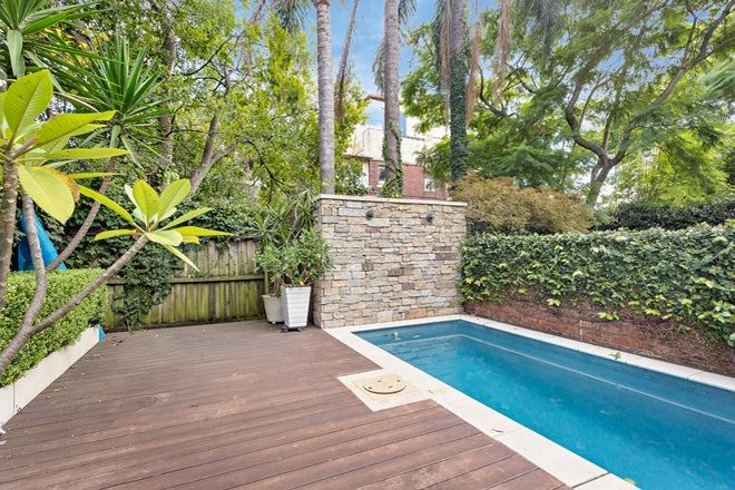 Picture of 1/415 Glebe Point Road, GLEBE NSW 2037