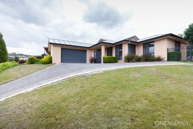 Picture of 26 Balmoral Avenue, RIVERSIDE TAS 7250