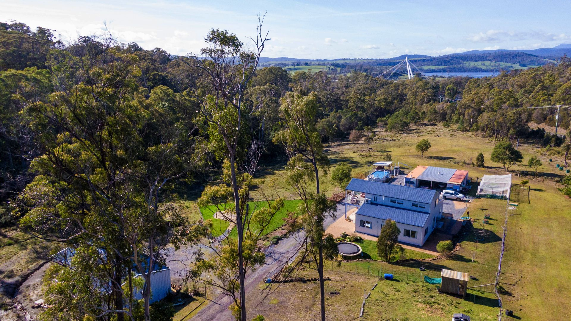22 Rowella Road, Sidmouth TAS 7270, Image 0