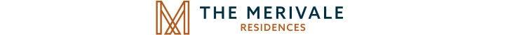 Branding for The Merivale Residences