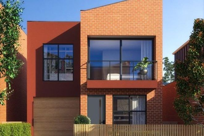 Picture of Lot 1/8 Sweeney Terrace, WOODVILLE WEST SA 5011