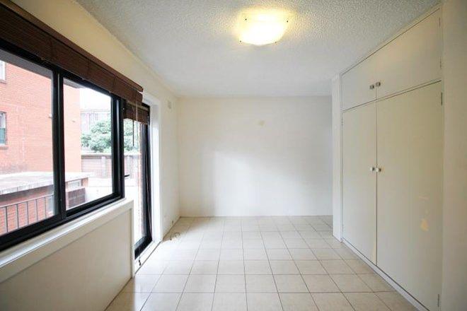 Picture of 4/2 Houston Road, KENSINGTON NSW 2033