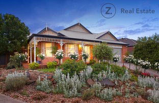 Picture of 22 Goodenia Way, Caroline Springs VIC 3023