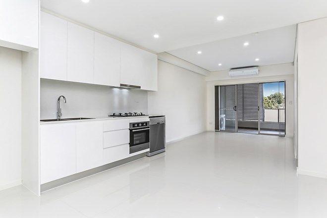Picture of 5/1-3 Hugh Avenue, PEAKHURST NSW 2210
