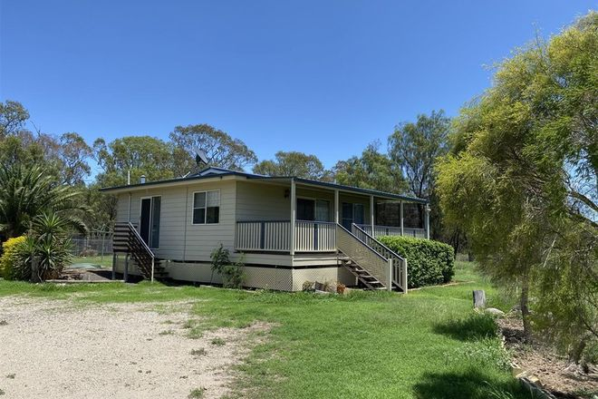 Picture of IRVINGDALE QLD 4404