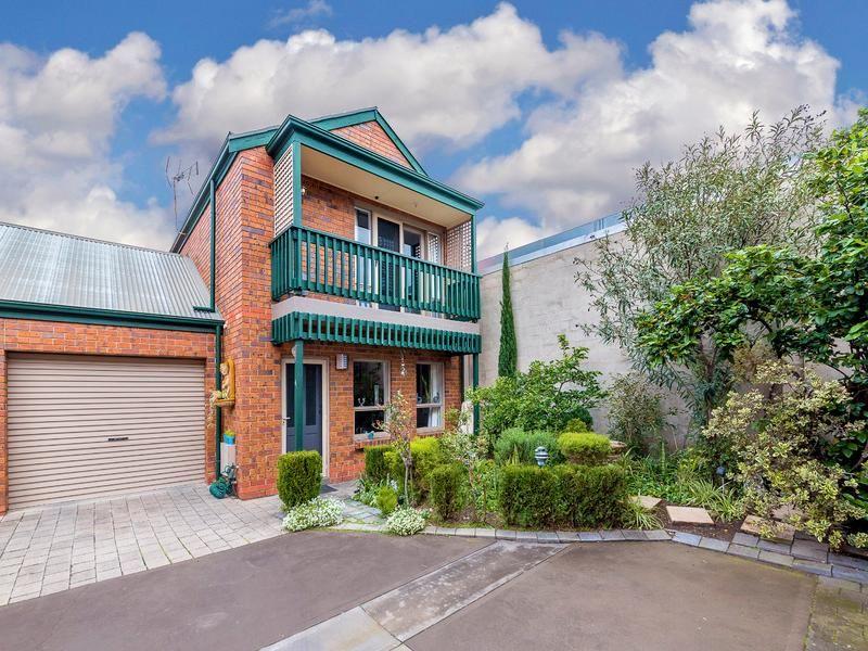 4/13 Pinks Lane, Adelaide SA 5000, Image 1