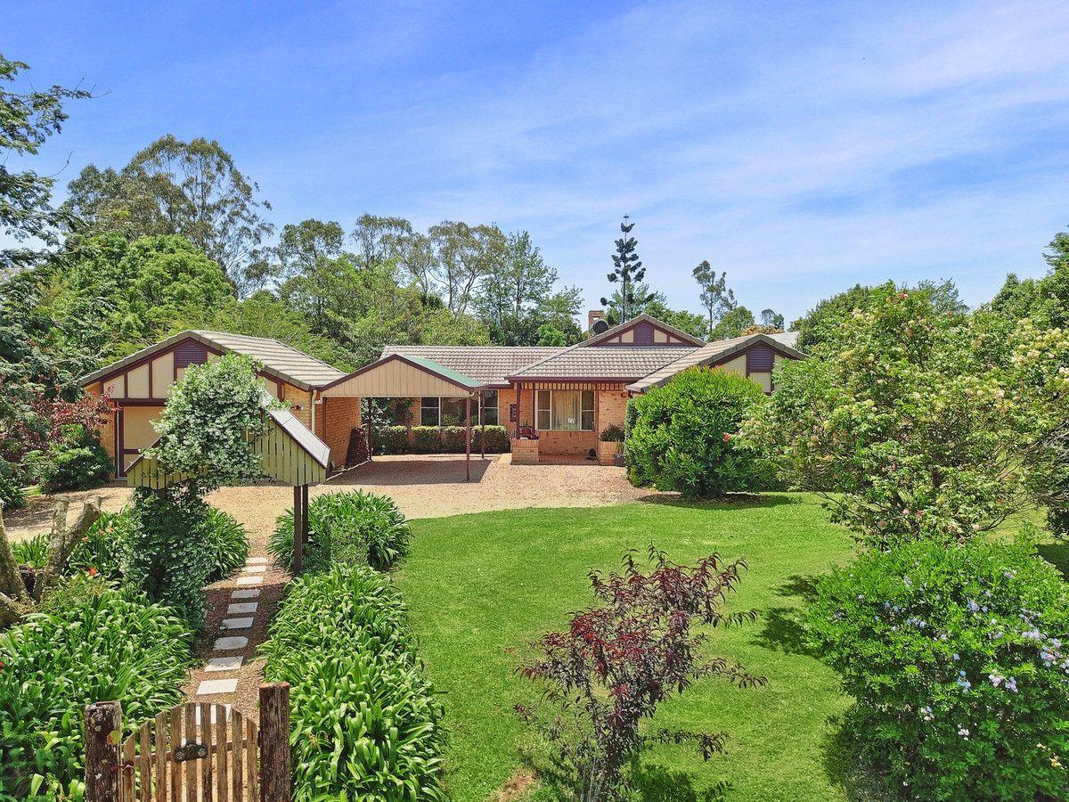 12 Vista Drive, Balmoral Ridge QLD 4552, Image 0