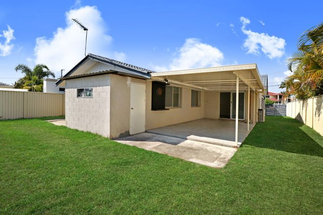 Picture of 39 Surfers Avenue, MERMAID WATERS QLD 4218