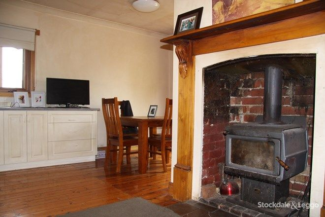 Picture of 626 Barkstead Road, CLARETOWN VIC 3352