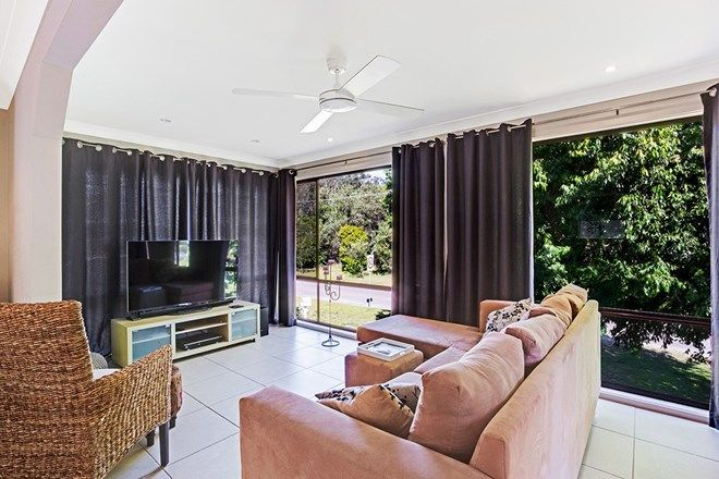 Picture of 15 Taylor Road, TAYLORS BEACH NSW 2316