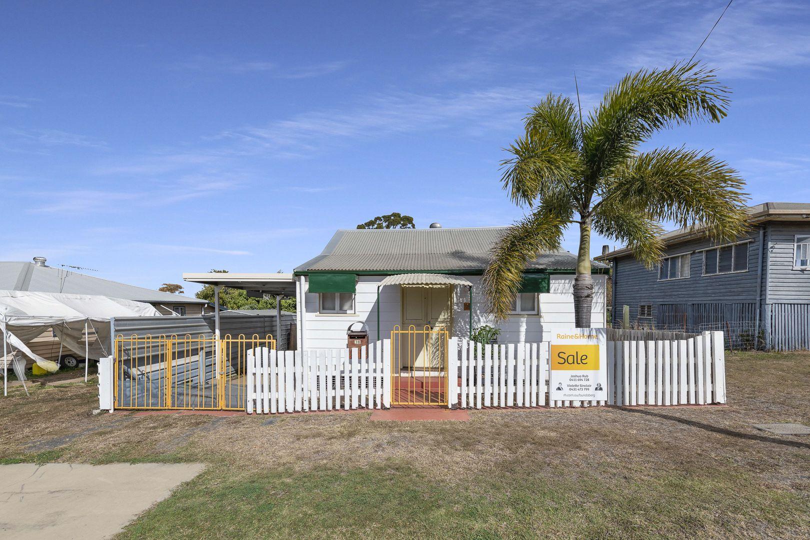 18 Hills Street, Bundaberg East QLD 4670, Image 0