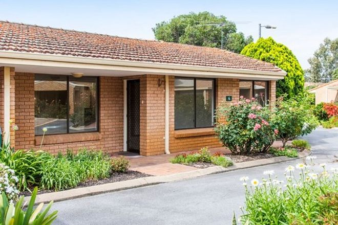Picture of 6/86 Mills Road West, MARTIN WA 6110