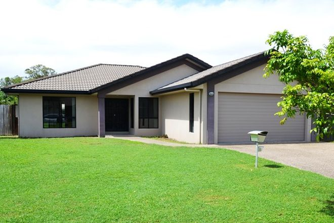 Picture of 8 Leichardt Way, ANDERGROVE QLD 4740
