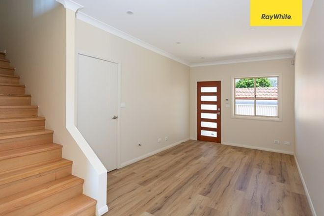 Picture of 3/16-18 Alverstone Street, RIVERWOOD NSW 2210