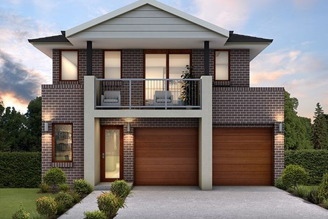 Picture of Lot 6244 Galah Street, MARSDEN PARK NSW 2765