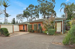 Picture of 5/13 Pickford Avenue, Eastwood NSW 2122