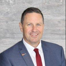Paul Caine, Sales representative