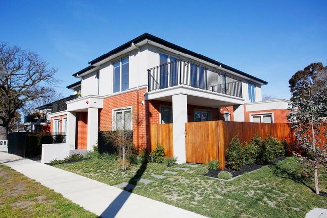 Picture of 3/91 Warrigal Road, SURREY HILLS VIC 3127