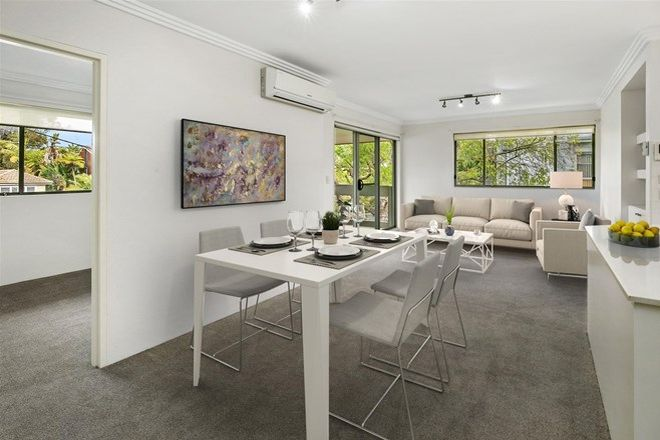 Picture of 11/66-70 Lynwood Avenue, CROMER NSW 2099