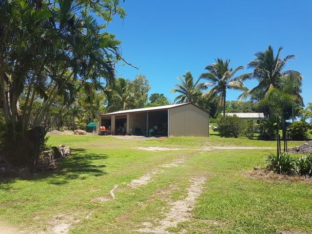 11 Charlotte Street, Cooktown QLD 4895, Image 1