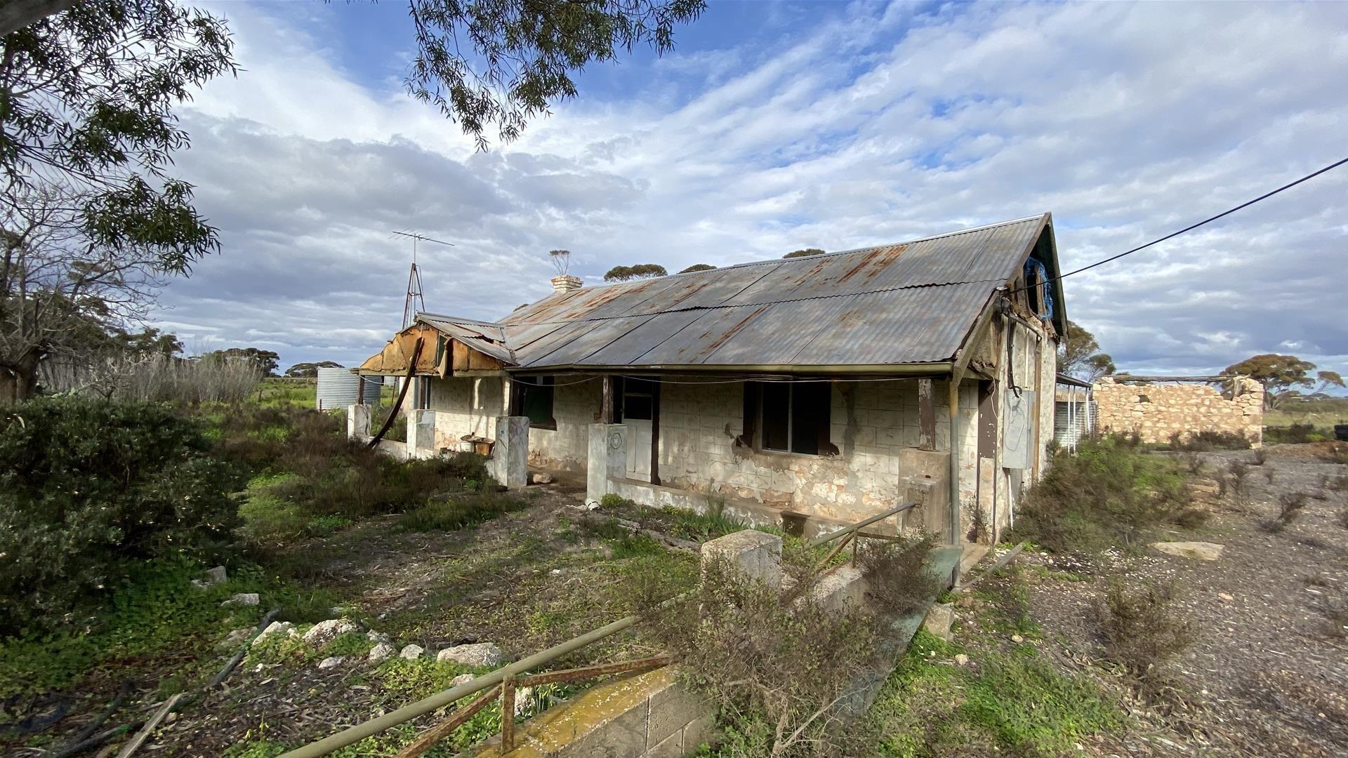 306 Lizzy Well Road, Mercunda SA 5308, Image 0