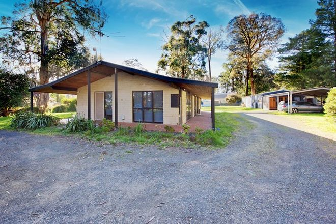 Picture of 13 Royal Crescent, KINGLAKE VIC 3763