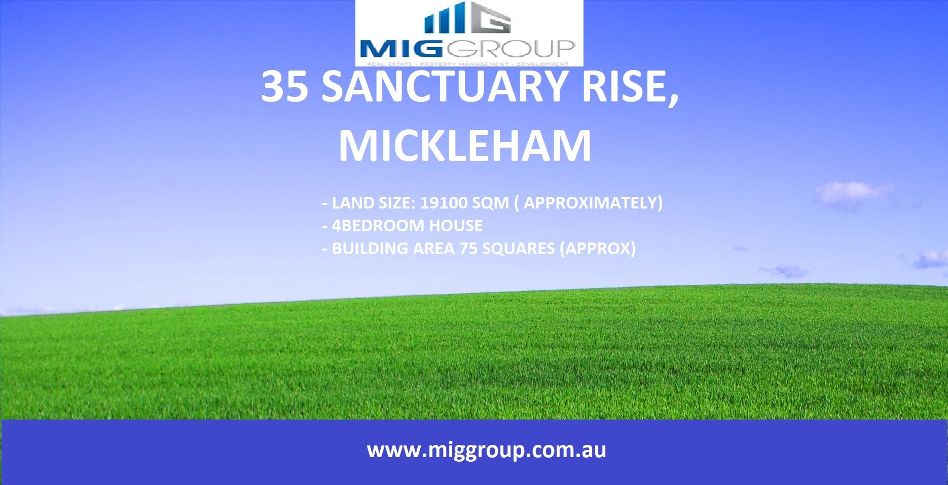 35 sanctuary rise, Mickleham VIC 3064, Image 0