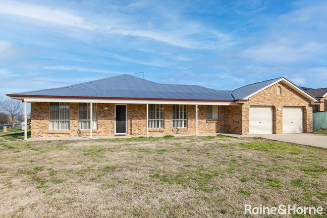 Picture of 1 Federation Drive, KELSO NSW 2795