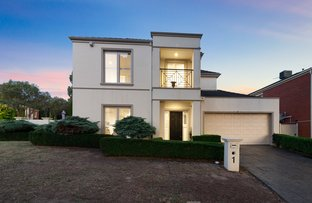 Picture of 1 Minkell Court, Wantirna VIC 3152
