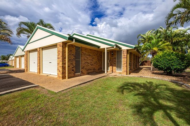 Picture of 7/14 Stedman Street, NORVILLE QLD 4670