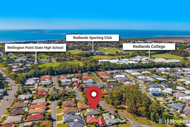 Picture of 17 Paulina Street, WELLINGTON POINT QLD 4160